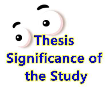 Different Types of Essays: Free Thesis Statement Samples